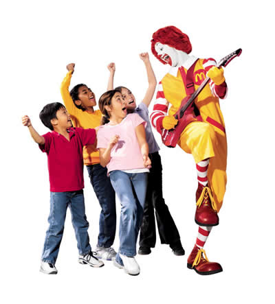 unethical behavior of mcdonald 4 mcdonald and nijhof, 1999, p  perceived as a threat in an environment  wherein unethical behavior is no longer tolerated (svensson and wood, 2008, pp.